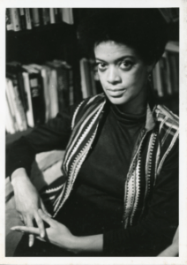 photo of TToni Cade Bambara