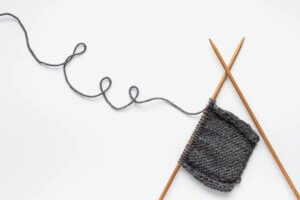 yarn and needle