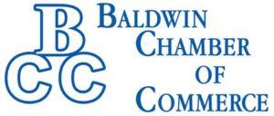 Baldwin logo