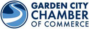 Garden City Chamber of Commerce logo