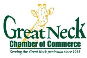 Great Neck logo