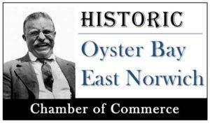 Oyster Bay East Norwich logo