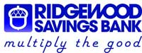 Ridgewood savings bank logo