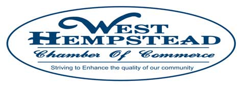 West Hempstead chamber of commerce logo