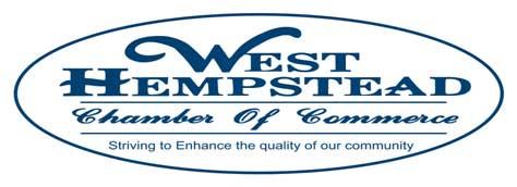 West Hempstead chamber of commerce logo