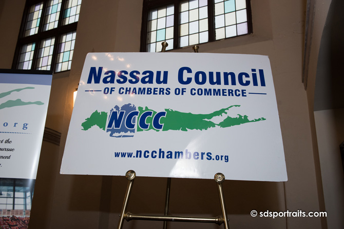 Nassau Council Chambers of Commerce, Shop Local New York