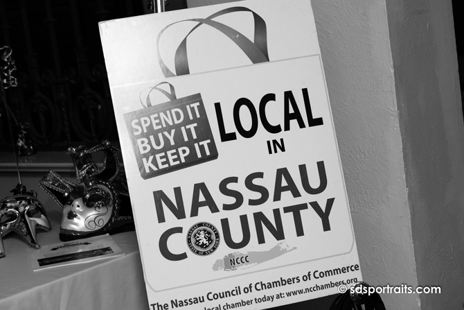Shop Local NY, Nassau Council Chambers of Commerce