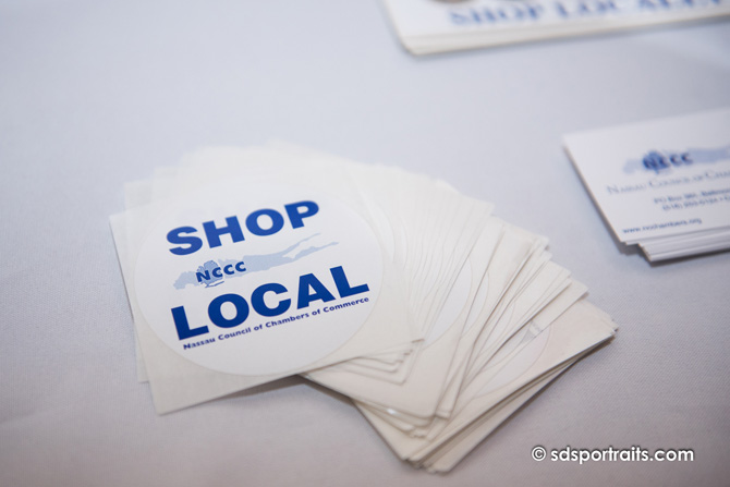 Shop Local New York, Nassau Council Chambers of Commerce