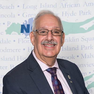 Joel Harris Treasurer NCChambers