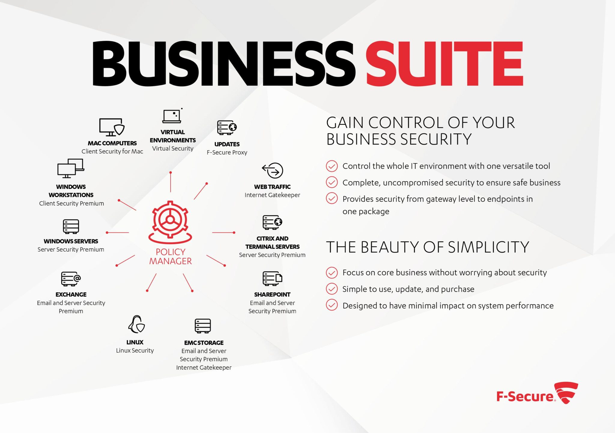 Business Suite 1