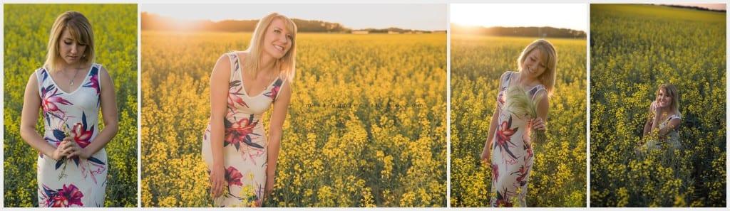 005-Calgary Canola Field Fashion Photoshoot Edmonton