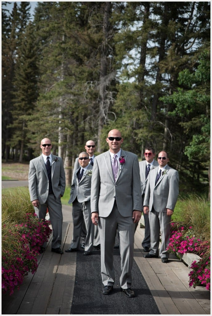 007-Calgary-Priddis Greens Golf and Country Club Wedding_Edmonton_groomsmen_Photography-