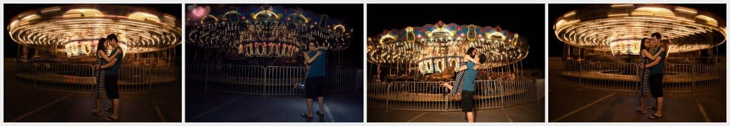Calgary Stampede Carnival Themed Photoshoot_0015