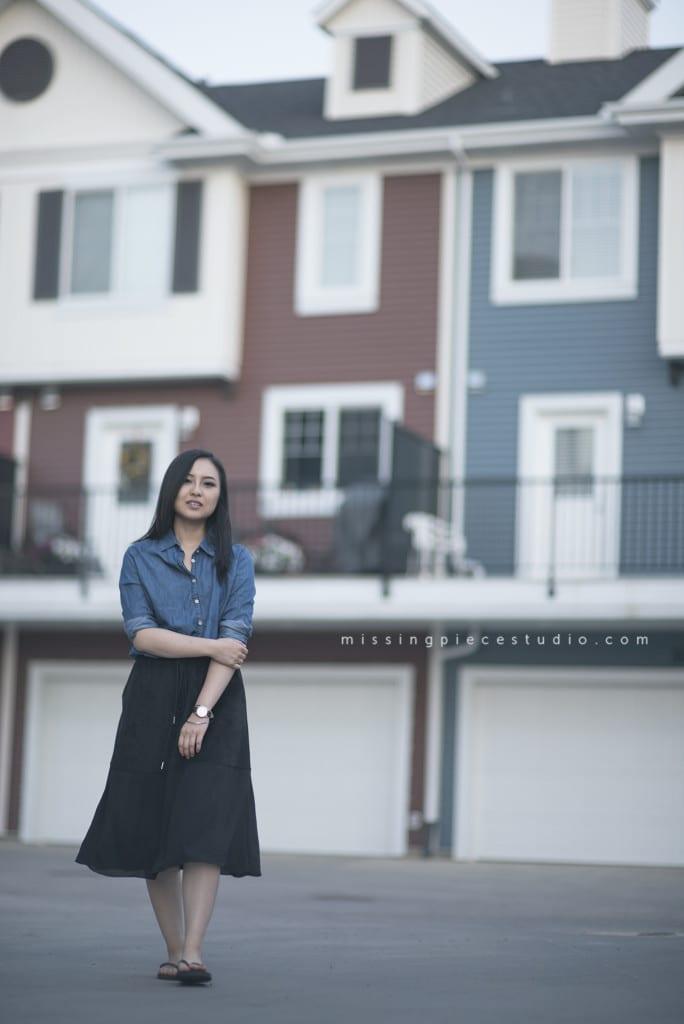 Calgary on location photo shoot Photographer