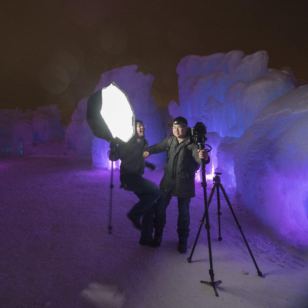 Edmonton Calgary photographer assistant