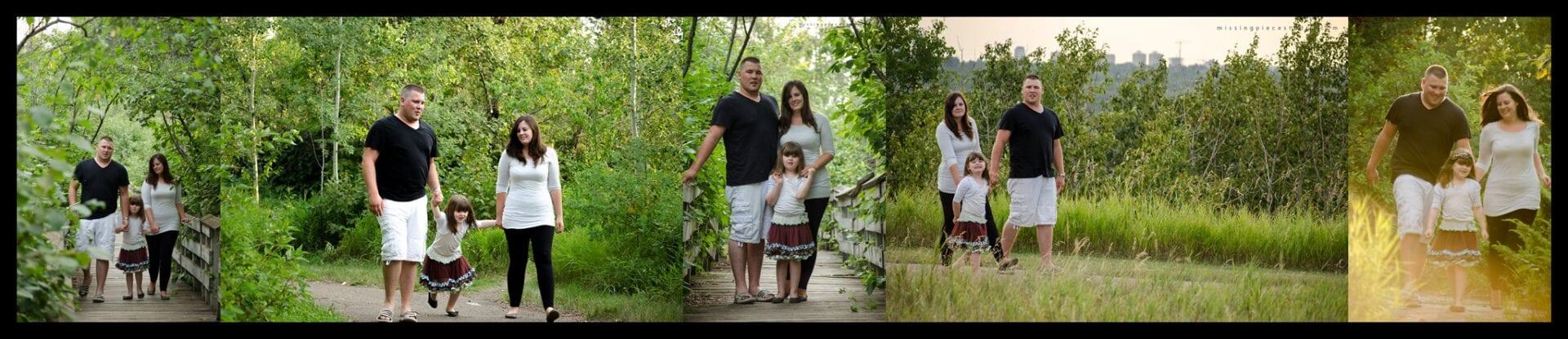 Edmonton Family Portrait Photography Candid-collage011