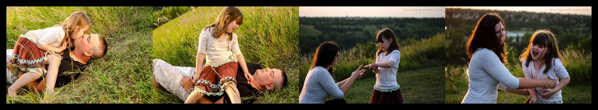 Edmonton Family Portrait Photography Candid-collage014