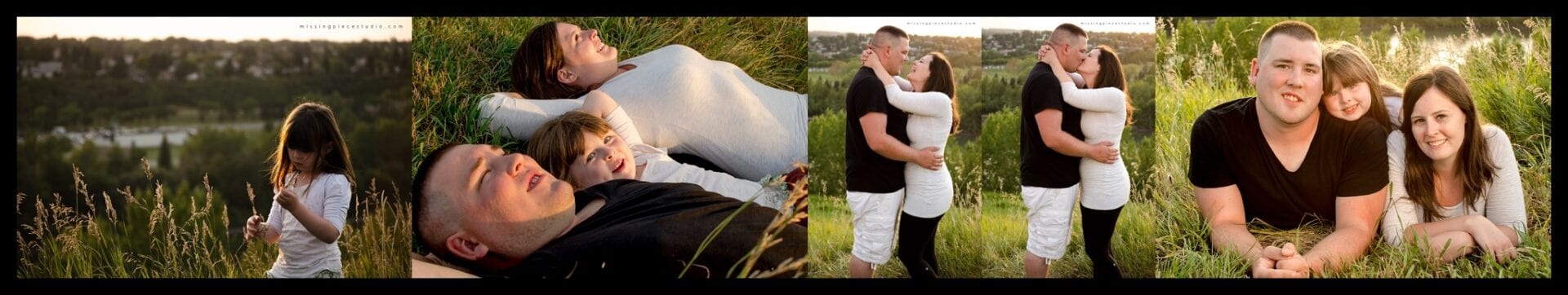 Edmonton Family Portrait Photography Candid-collage017