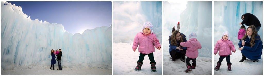 Edmonton Winter Family Outdoor Portrait Photography Ice Castles-_0020