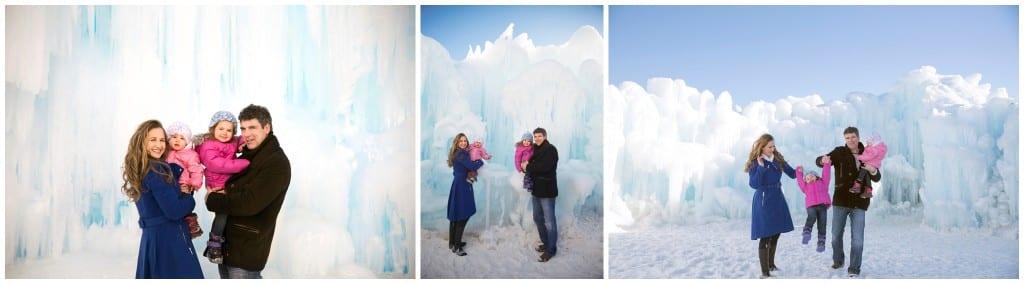 Edmonton Winter Family Outdoor Portrait Photography Ice Castles-_0021
