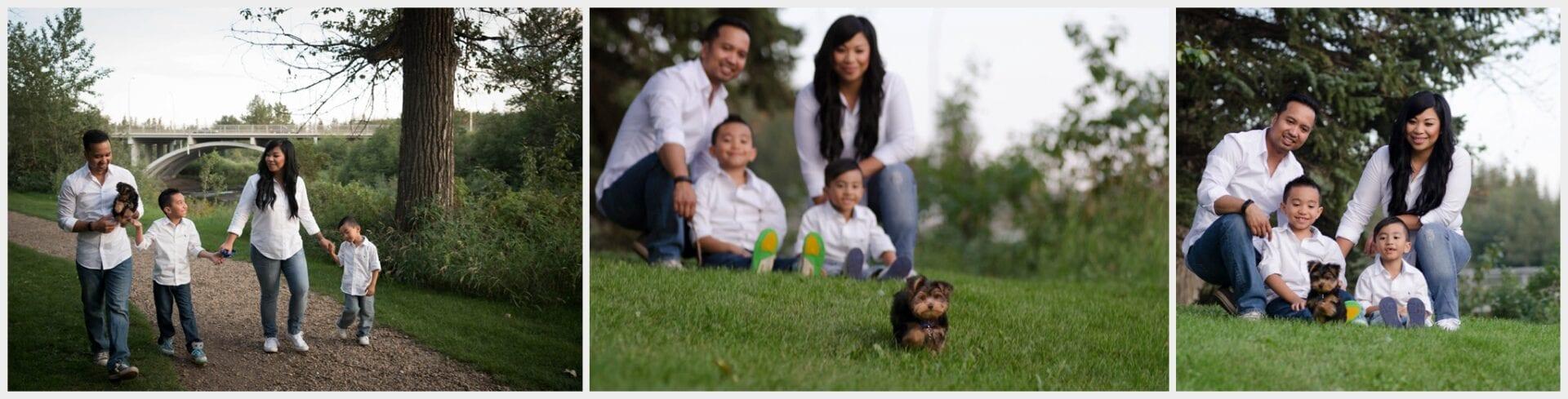 Fox Drive Whitemud Park Edmonton Family Photography Session-_0004