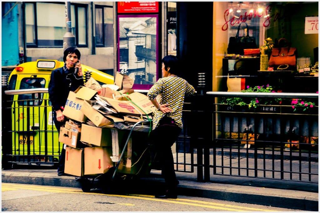 Hong Kong Central Photography sheung Wan--015