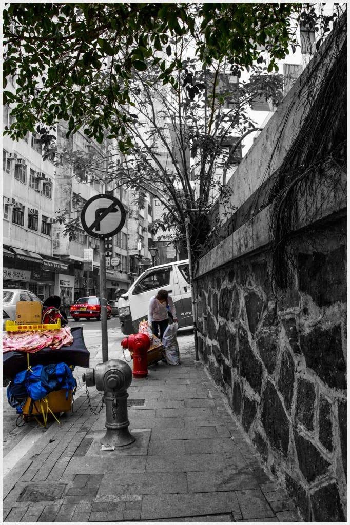 Hong Kong Central Photography sheung Wan--018