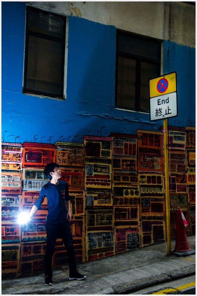 Jonathan Cheung mpStudio Strobist self portrait