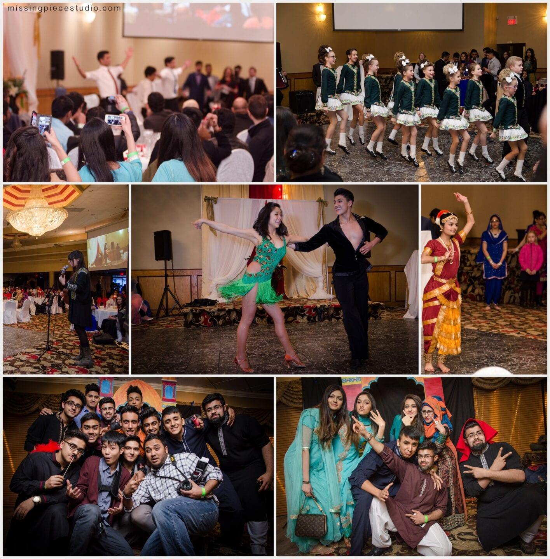 Cultural Celebration Event