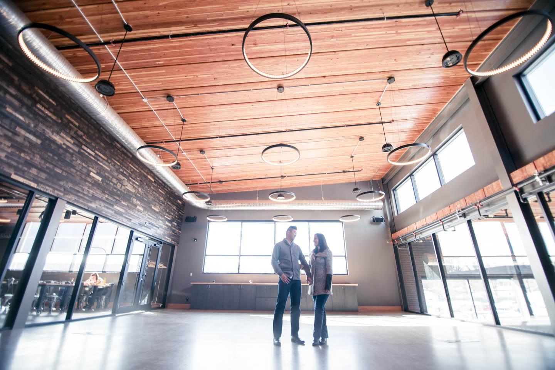 TW Edmonton Transcend Coffee Engagement -6