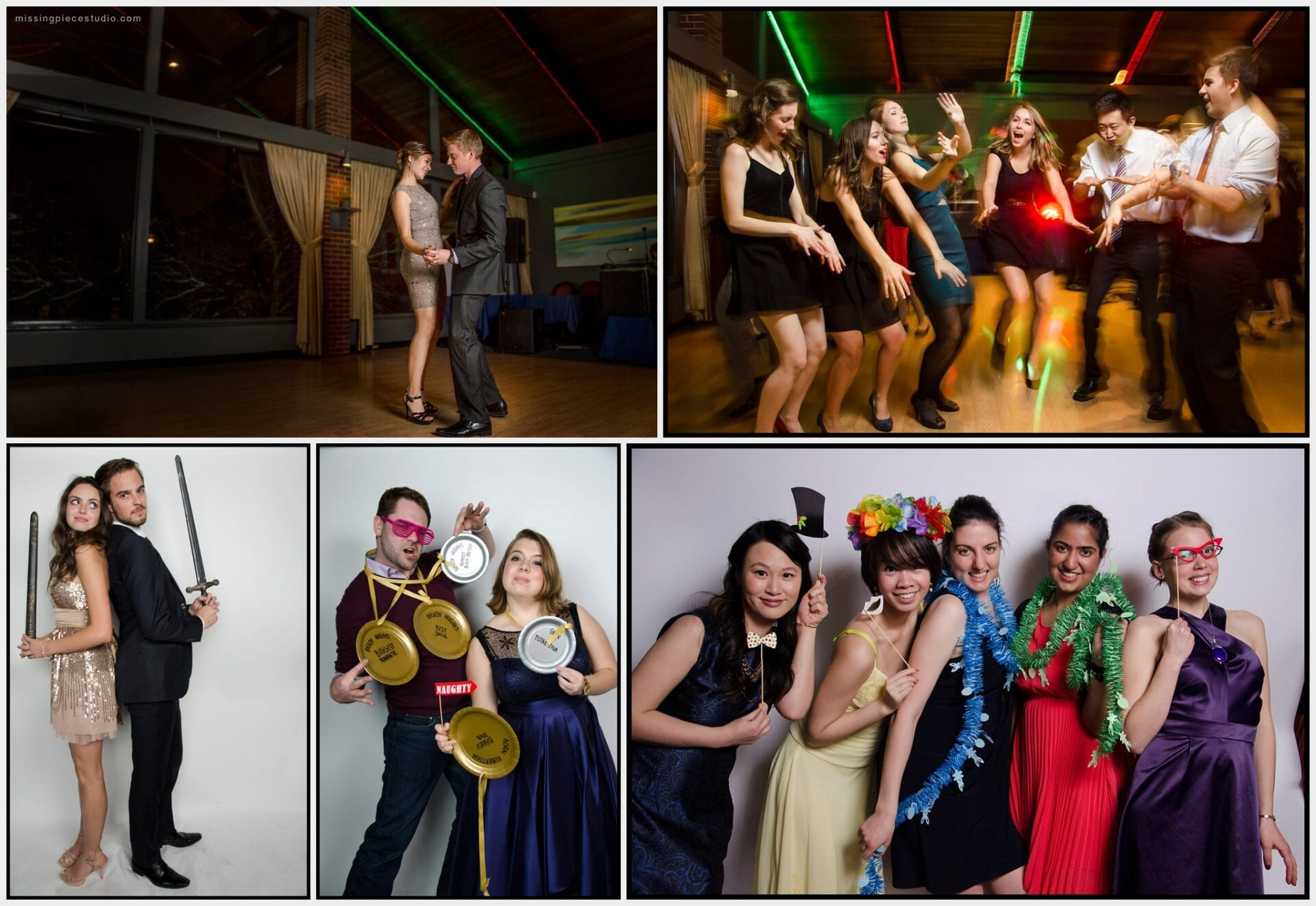 photo booth party photography
