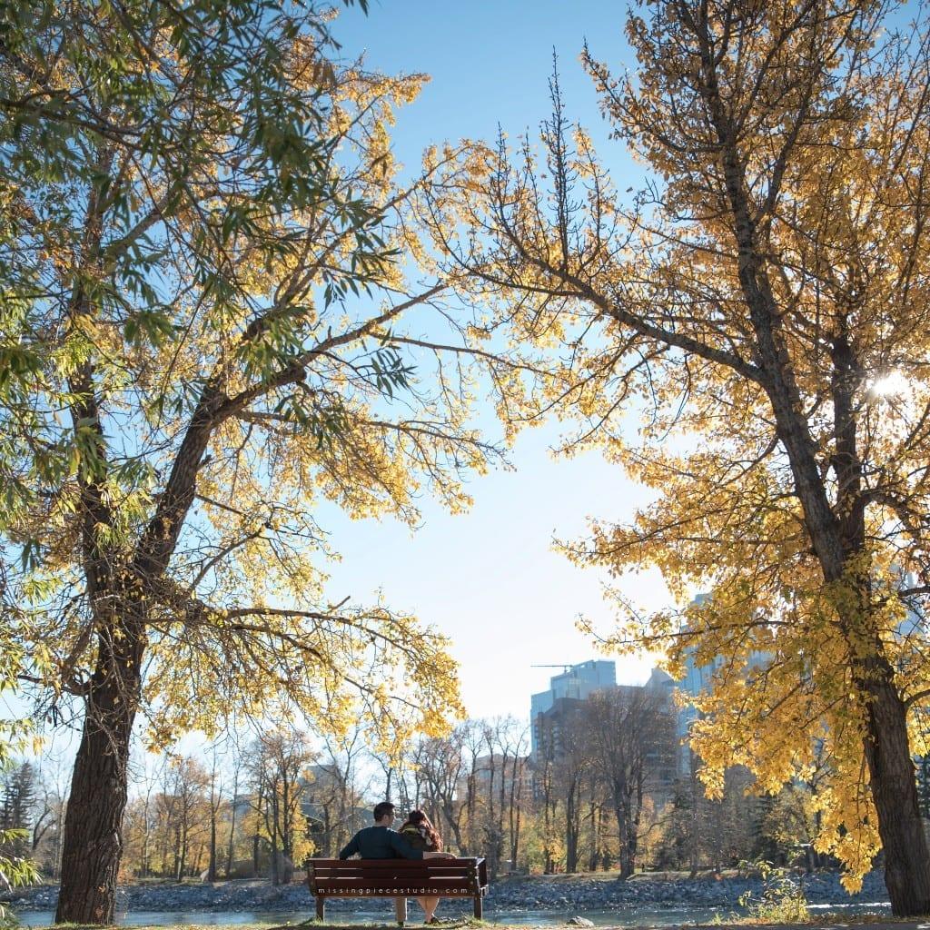 YYC Calgary Engagement Photography Urban Cityscape Wedding-_0005