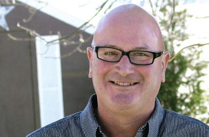 Bob Graves, President Graves Enterprises Inc