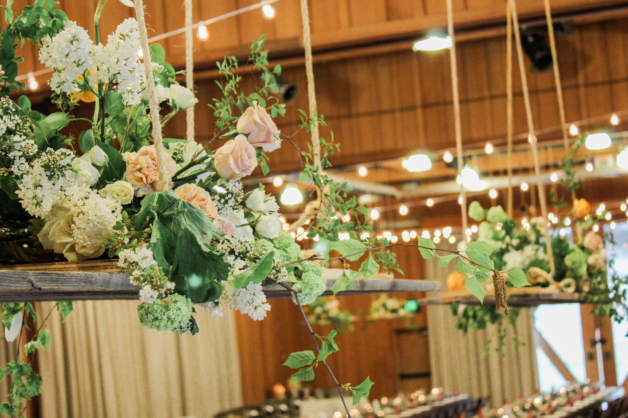 hangingflorals