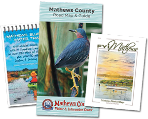 Visitor Guides
