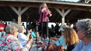 Party at the Wharf 2018