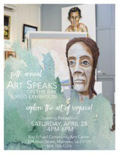 Art Speaks Bay School