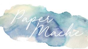 Paper Mache Bay School