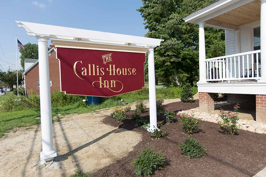 Callis House Inn