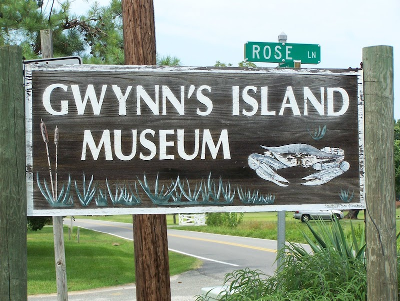 Gwynn's Island Museum