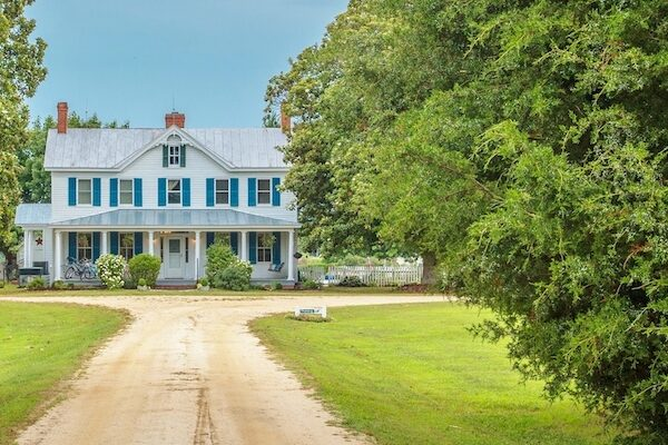 Places to Stay Home photo Inn at Tabbs Creek