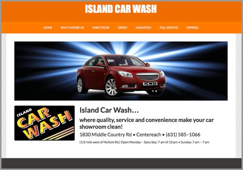 Island Car Wash