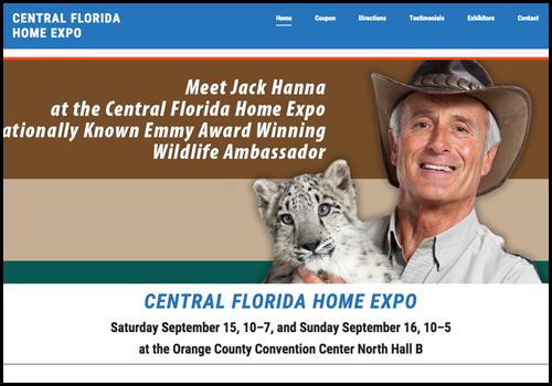 Central Florida Home Expo Orlando