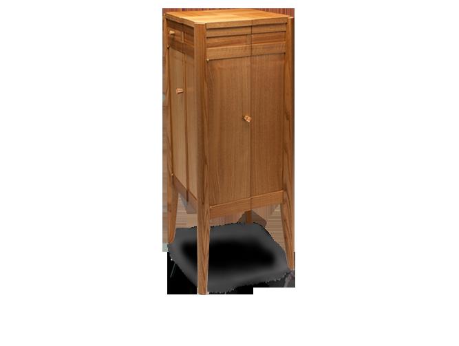 Sassafras Cabinet