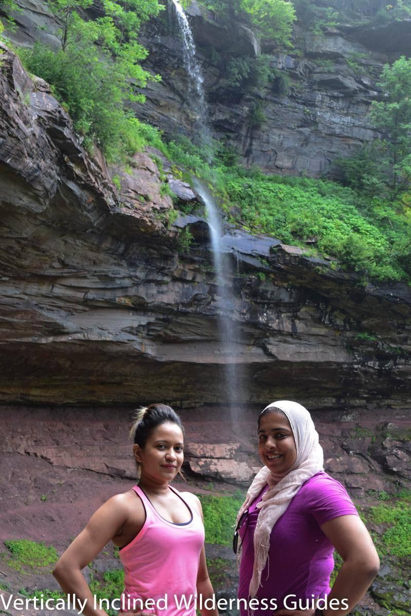 Katterskill Falls