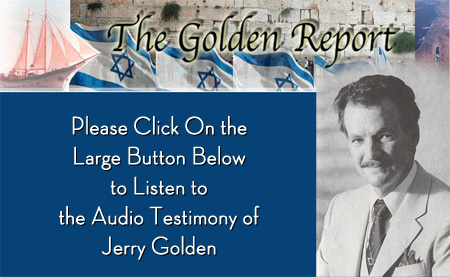 Audio Testimony of Jerry Golden
