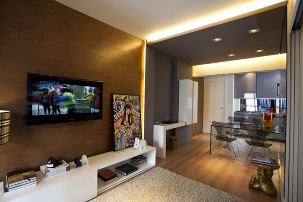 10 Unique Tips In Decorating Your Small Apartment Into A Bungalow Homedecomalaysia