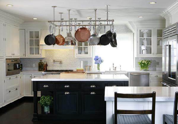 blackandwhite kitchen10