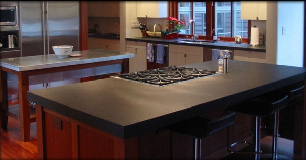 Counter Top Material