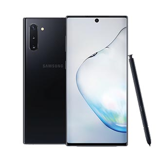 Samsung Galaxy Note 10, 10+